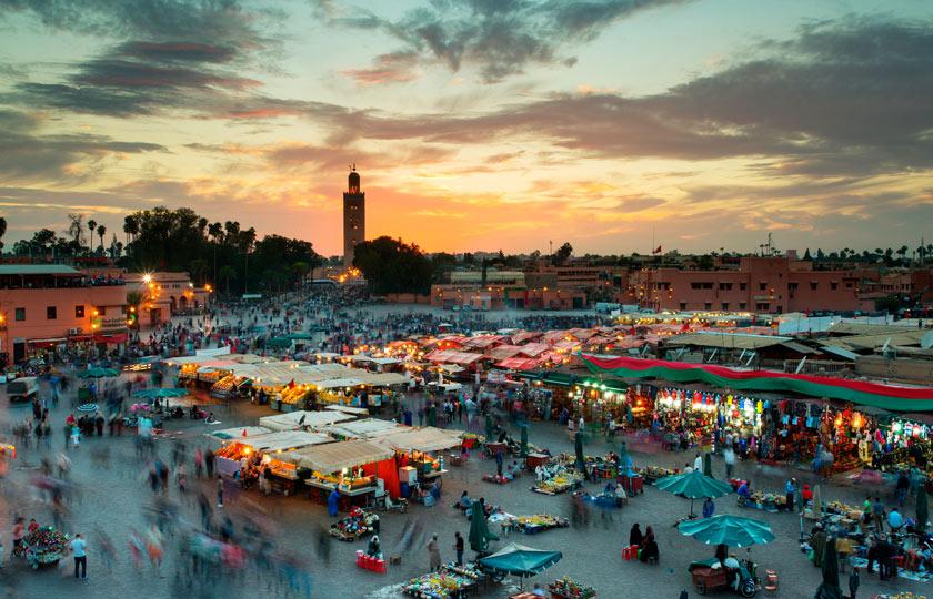 Riad marrakech blog riad turquoise for Riad marrakech piscine