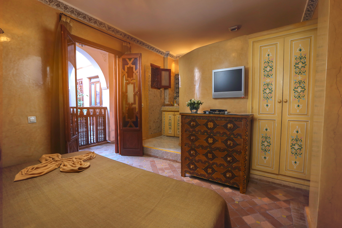 Chambres Double Confort