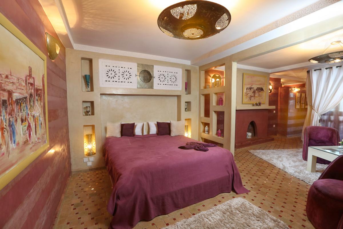 Suites Familiale